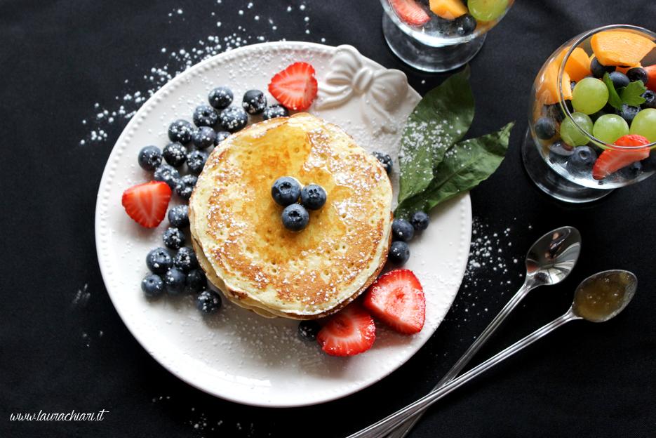 Having breakfast colazione dolce laura chiari style - Colazione al letto ...