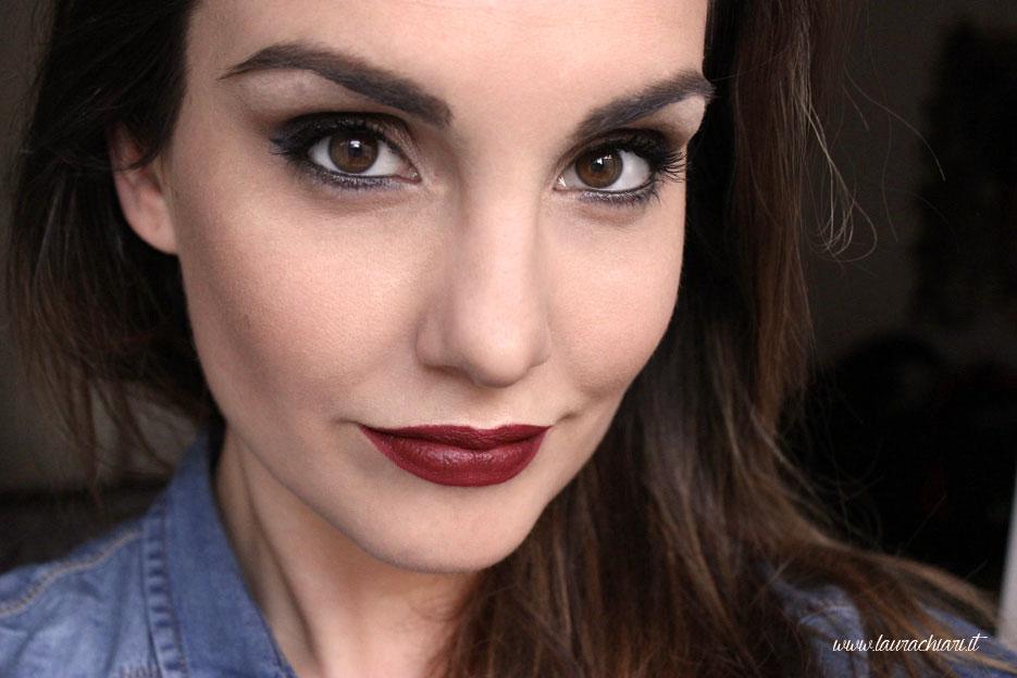 Lipstick mac colori invernali laura chiarilaura chiari - Rossetto mac diva ...
