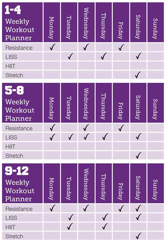 Move with Kayla Itsines: The
