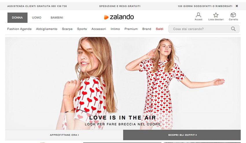 shoppingOnLineZalando