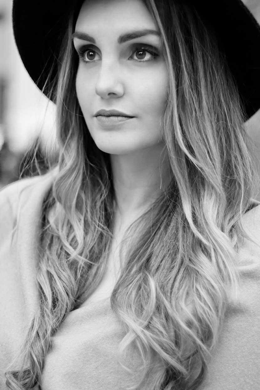 Laura Chiari BW