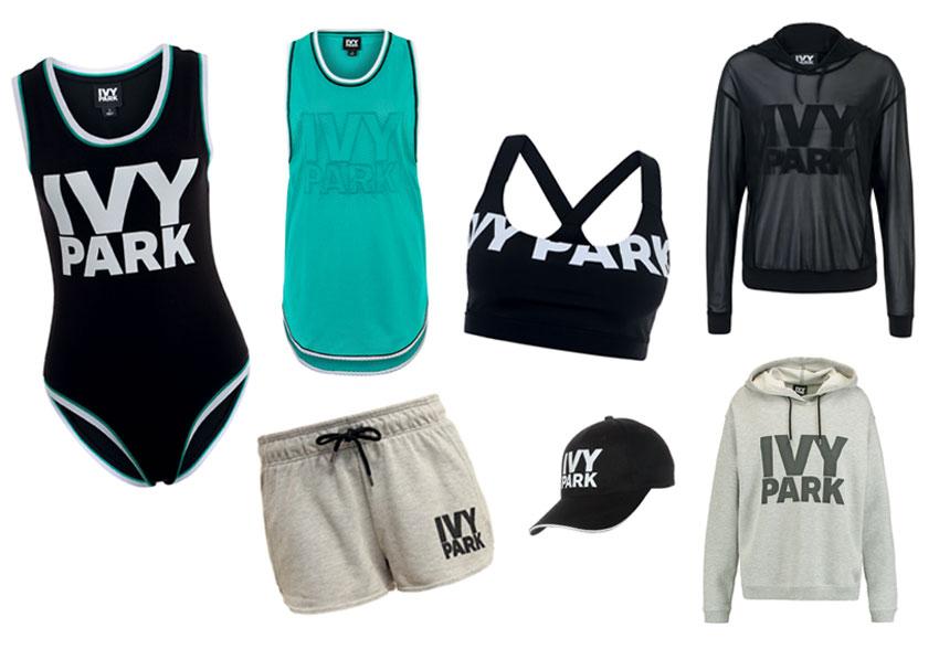 Collezione Ivy Park