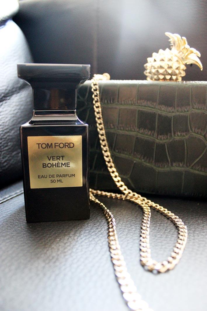 Eau de parfum Tom Ford