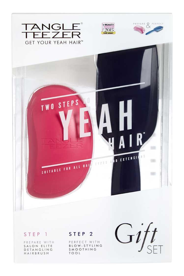 regali di Natale capelli