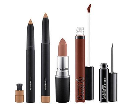 collezioni Mac Cosmetics