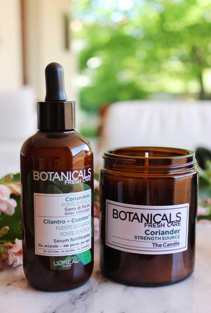 botanicals slowbeauty