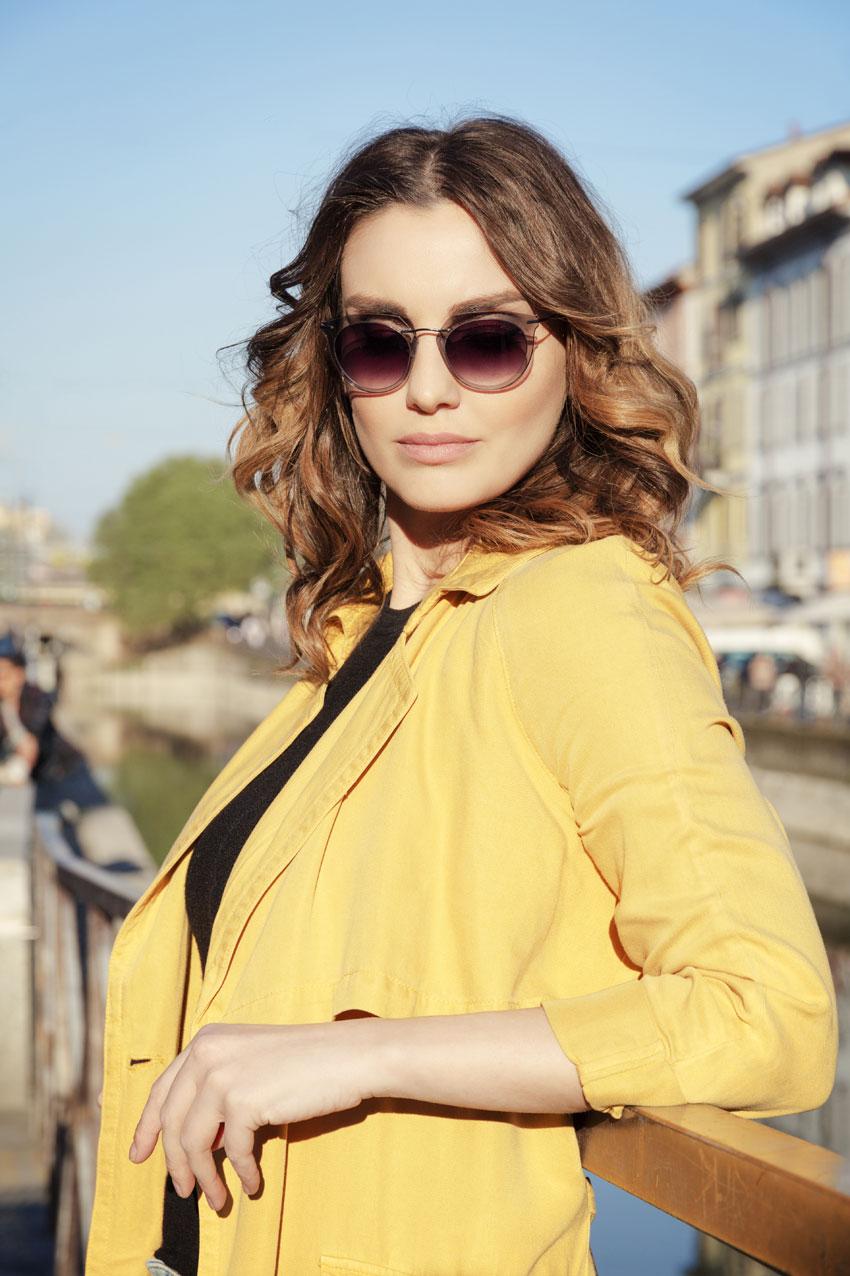 occhiali da sole Silhouette