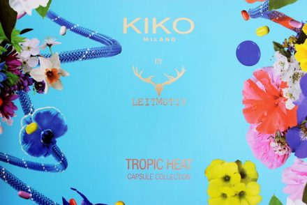 kiko limited edition