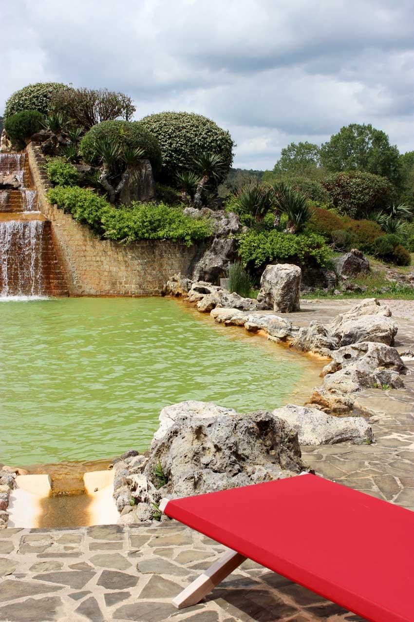 La Bagnaia Golf & Spa