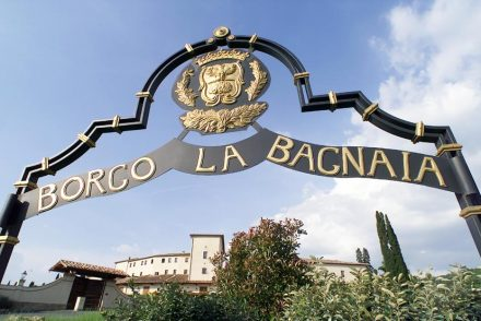 La Bagnaia Golf & Spa Resort