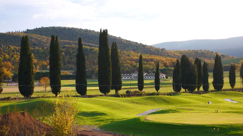 La Bagnaia Golf & Spa Resort