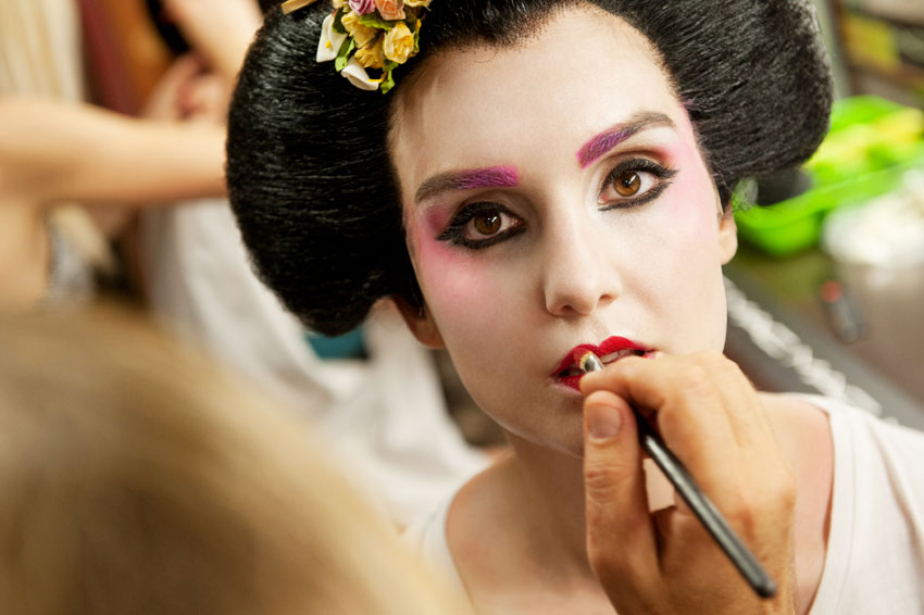 trucco Mac Cosmetics