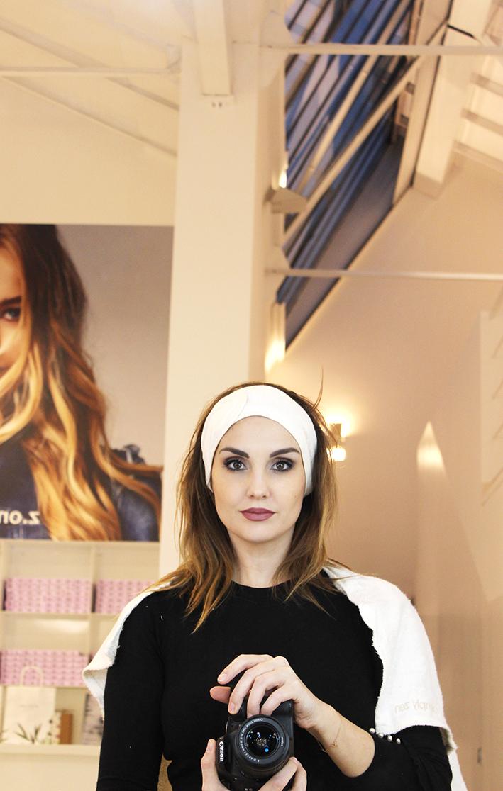 trattamento capelli personalizzato