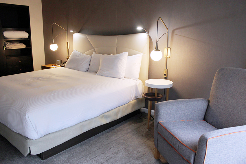 New York Upper East Side: Gardens Suites Hotel