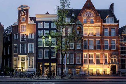 Hotel Amsterdam INK Hotel