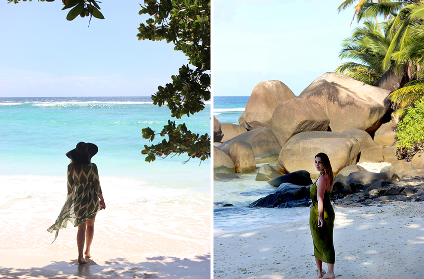 3 giorni possono essere sufficienti per vedere la maggior parte delle attrazioni che questa città offre e quindi, carichi di aspettative e sazi di paesaggi arabeggianti, ci siamo diretti nuovamente in aeroporto per prendere il volo Emirates che, in 6 ore, ci ha portati nell'isola maggiore delle Seychelles, Mahè.