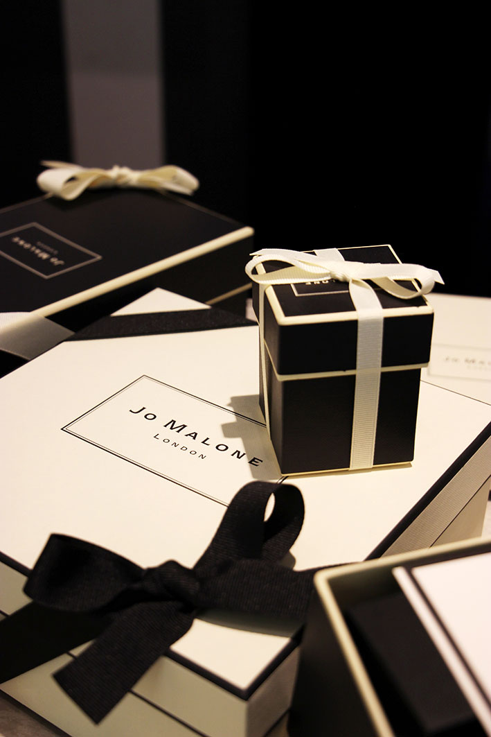 Jo Malone London Boutique